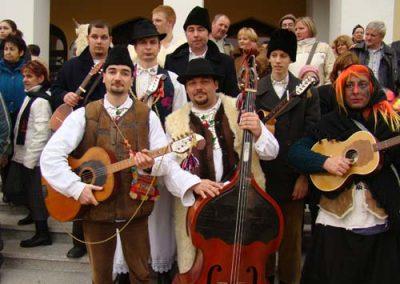 0k20080203Busojaras Sokadija zenekar